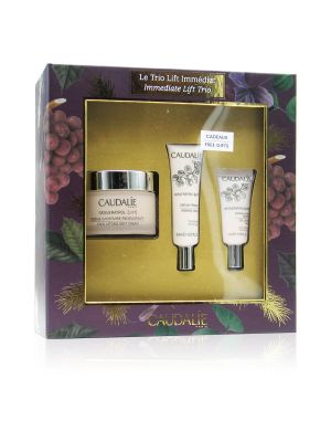 Caudalie Coffret Resveratrol Lift Trio Lifting Immediato