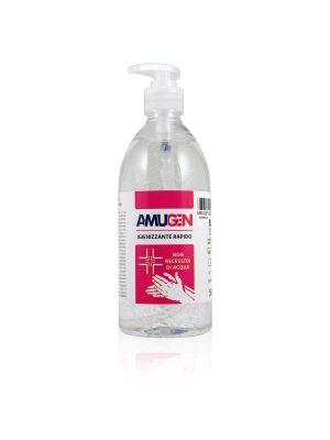 Amugen Gel Igienizzante Mani Maxi