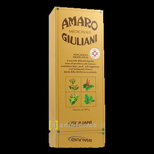 Amaro Medicinale Giuliani g.400