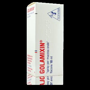 Golamixin Spray