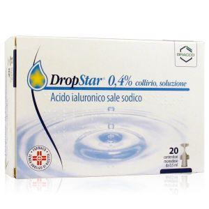 Dropstar 0,4% Collirio contenitori monouso 0,5ml