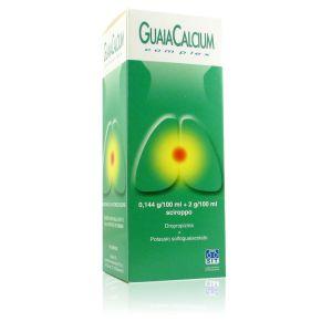 Guaia Calcium Complex