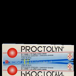 Proctolyn Pomata
