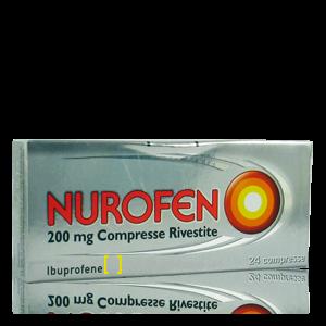 Nurofen confetti 200 mg