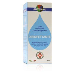 Master Aid Clorexidina 1% Disinfettante