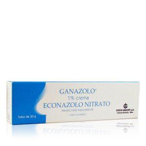 Ganazolo 1% Crema Vaginale