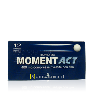 Momentact cpr riv. mg.400