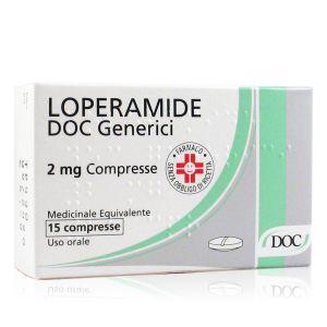 Loperamide Doc Generici