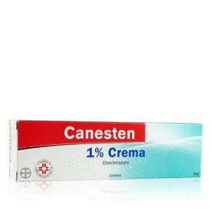 Canesten crema 1%