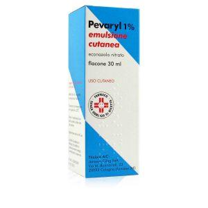 Pevaryl 1% Emulsione Cutanea