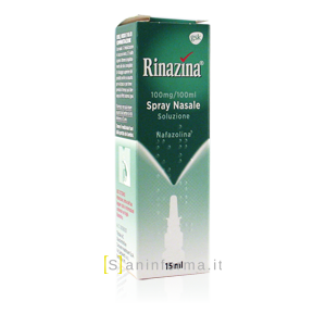 Rinazina Spray