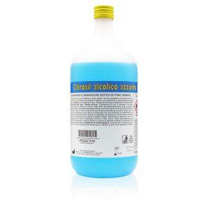 Citrosil Alcolico Azzurro