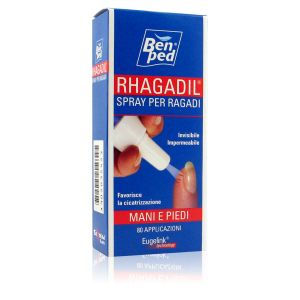Rhagadil Spray per Ragadi