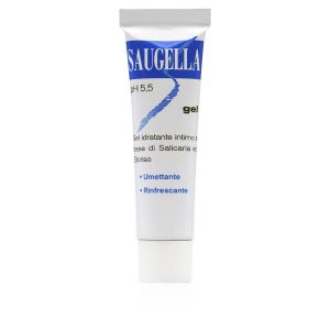 Saugella Gel Intimo pH 5,5