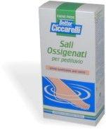 Sali Ossigenati per Pediluvio Dottor Ciccarelli