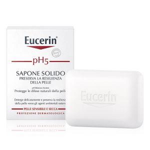 Eucerin pH5 Solido detergente