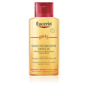 Eucerin ph5 Olio Detergente Doccia