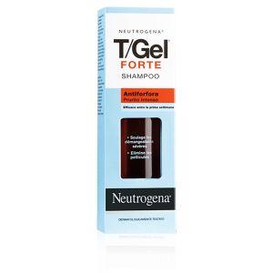 Neutrogena T/Gel Shampoo Trattante Antiforfora Forte
