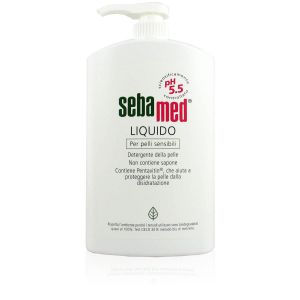 SebaMed Liquido con Dispenser