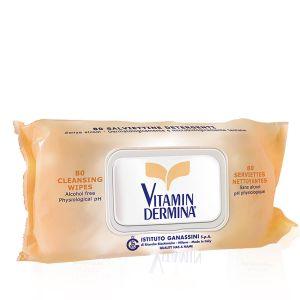 Vitamindermina Salviette Detergenti