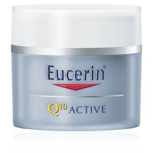 Eucerin Q10 Active Notte Crema Antirughe
