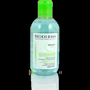 Bioderma Sebium H2O Soluzione Micellare