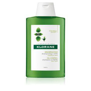 Klorane Shampoo Seboregolatore All'Estratto D'Ortica