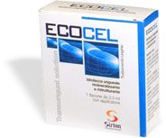 Ecocel Idrolacca Ungueale