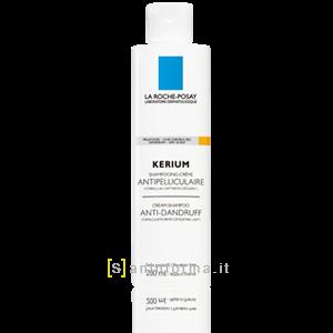Kerium Shampoo Anti-Forfora Secca