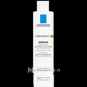 Kerium Shampoo Anti-Forfora Grassa