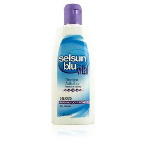 Selsun Blu Vital Shampoo Antiforfora Delicato