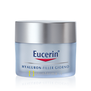 Eucerin Hyaluron-Filler Pelli Secche