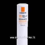 Anthelios Stick Protezione Globale SPF50+