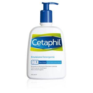 Cetaphil Emulsione Detergente Maxi