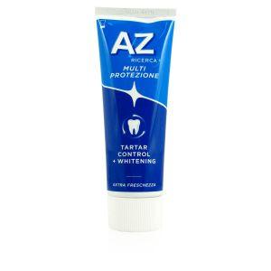 AZ Tartar Control Whitening