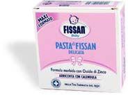 Pasta di Fissan Delicata