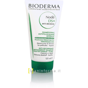 Bioderma Node' DS+ Shampoo