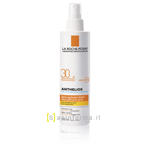 Anthelios Spray Solare SPF30