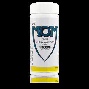 Neo Mom Polvere Antiparassitaria