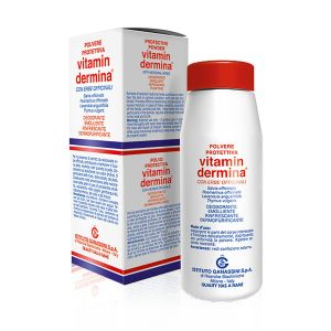 Vitamindermina Polvere Protettiva