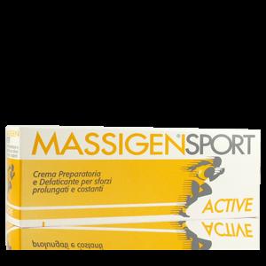 Massigen Sport Active