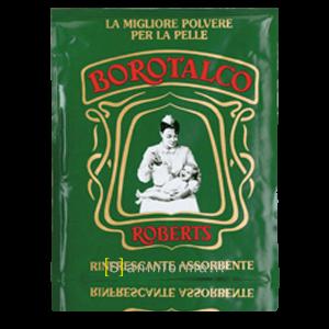 Borotalco Robert's Busta