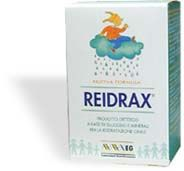 Reidrax Nuova Formula