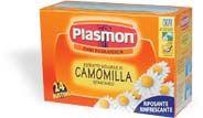 Plasmon Estratto Solubile di Camomilla Istantaneo