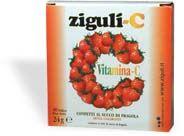 Ziguli'- C Vitamina-C Fragola