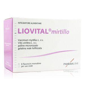 Liovital Mirtillo