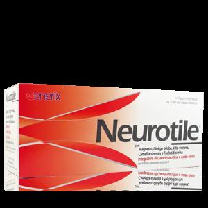 Neurotile Integratore
