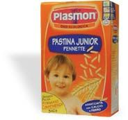 Plasmon Pastina Junior