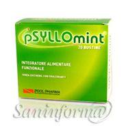 PsylloMint Bustine