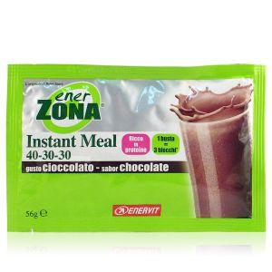 EnerZona Instant Meal 40-30-30 Gusto Cioccolato